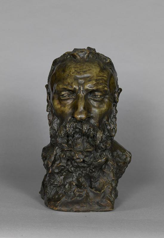 Auguste Rodin et Camille Claudel : une relation passionnée