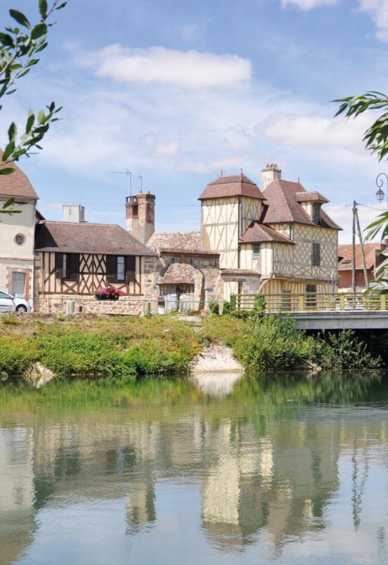 Journée contée en famille : Des bords de Seine au musée