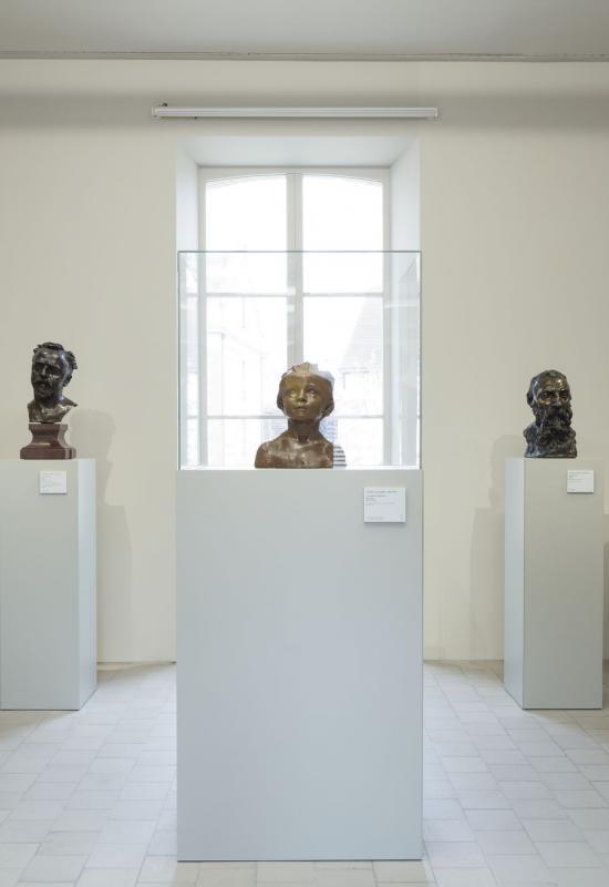 Visite thématique dans les collections